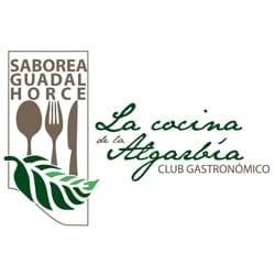 Logo de La cocina de la Algarbía