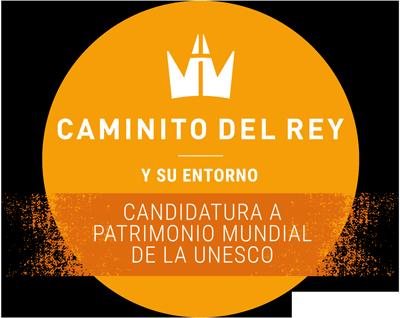 Caminito del Rey y su entorno como candidatura a patrimonio mundial de la UNESCO