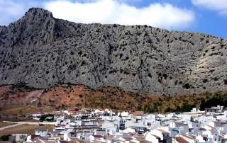Sierra del Valle de Abdalajís