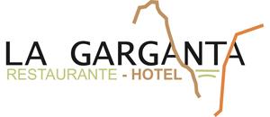 Hotel La Garganta Logo