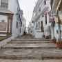Los pueblos más bonitos del interior de Málaga