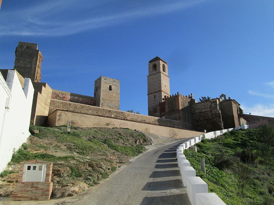 Qué hacer en Álora - Castillo
