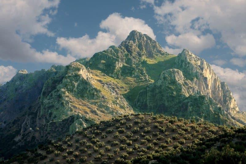 Parque natural de Sierras Subbéticas